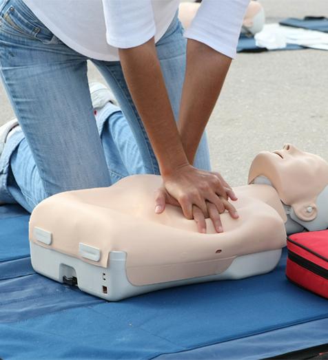 CPR Training Atlanta