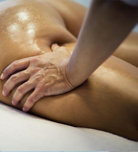 Lymphatic Massage Atlanta
