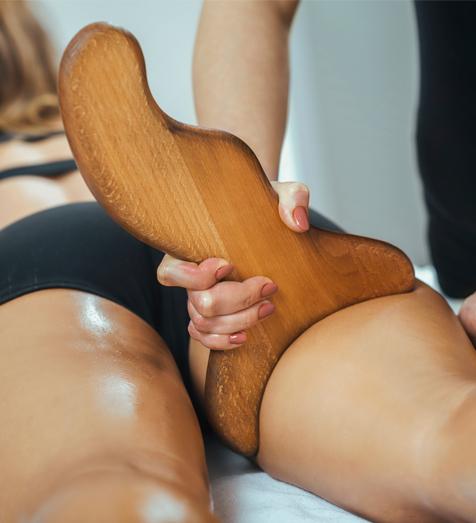 Wood Therapy Atlanta